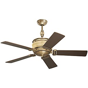 Colonial Bay Ceiling Fan by Tommy Bahama